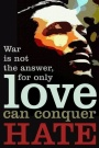 Only Love Can Conquer Hate: Matthew 5:38-42